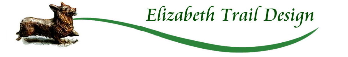 Elizabeth Trail Design